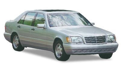авторазбор мерседес 140. 1993-1998